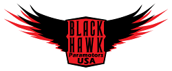 BlackHawk Paramotors USA