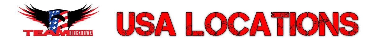 BlackHawk Paramotors USA Dealer & School Locations List