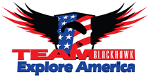 BlackHawk Paramotors USA - America's #1 Selling Brand!