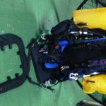 Power Float Flotation Device Paramotor Powered Paragliding (2)