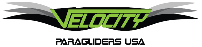 Velocity Paragliders USA - A Division of BlackHawk
