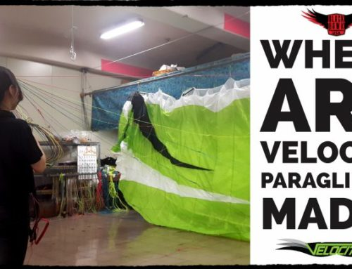 Where Are Velocity / BlackHawk Paragliders Made? (SOLVED)